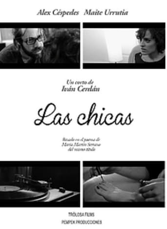 Poster of Las Chicas