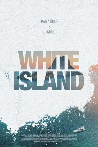Poster of White Island