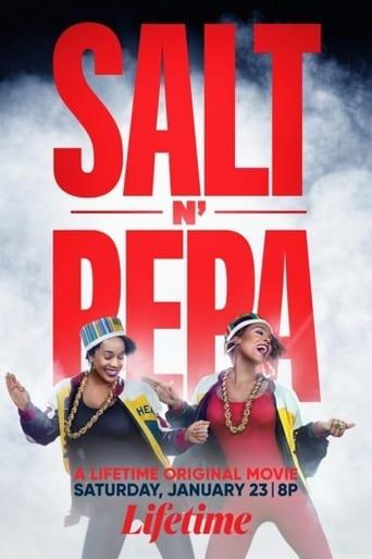 Poster of Salt-N-Pepa