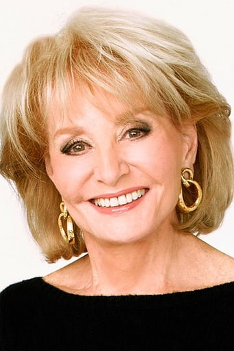 Image of Barbara Walters
