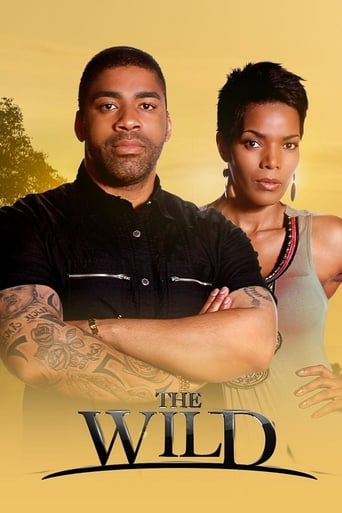 Poster of The Wild