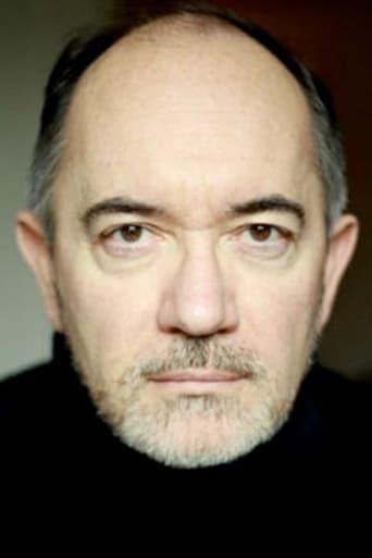 Image of Olivier Claverie