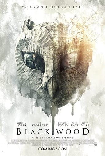 Poster of Blackwood