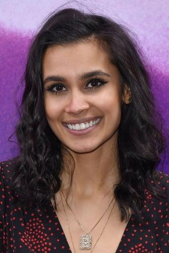 Image of Sophia Ali