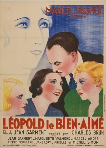 Léopold le bien-aimé