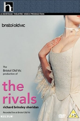 Poster of The Rivals