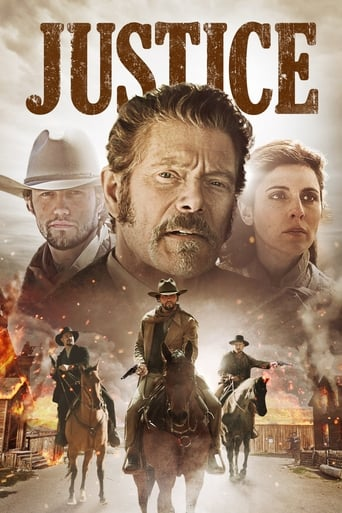 Poster of Justice