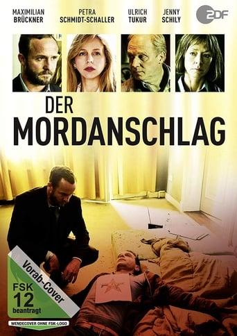 Poster of Der Mordanschlag