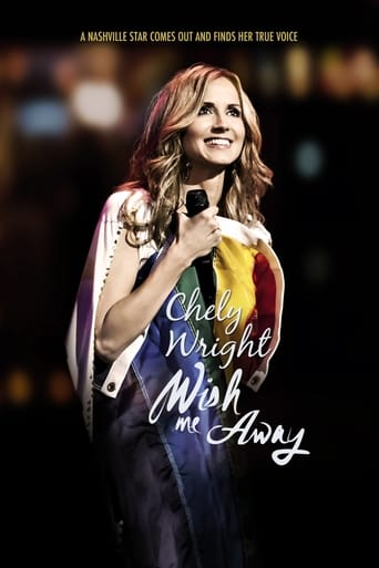 Poster of Chely Wright: Wish Me Away