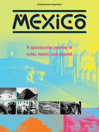 Poster of Mexico