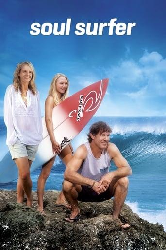 Poster of Soul Surfer