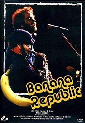 Poster of Banana Republic