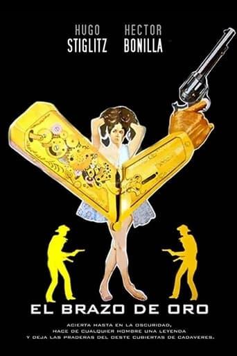 Poster of El Brazo de Oro