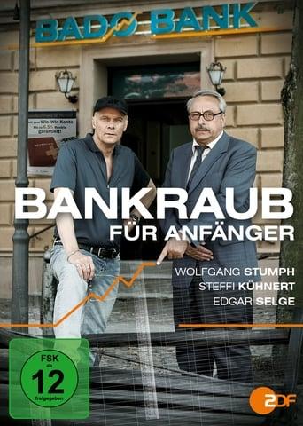 Poster of Bankraub für Anfänger