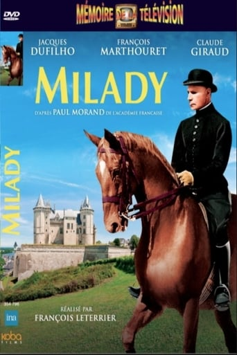 Poster of Milady