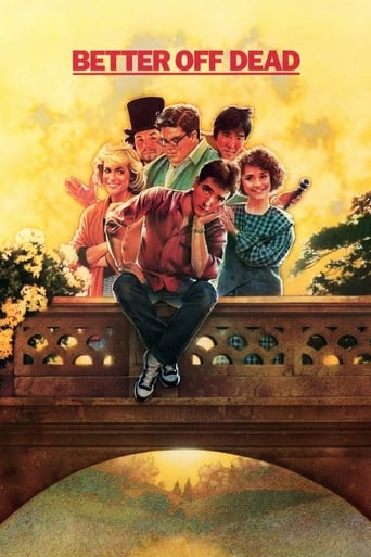 Poster of Better Off Dead...