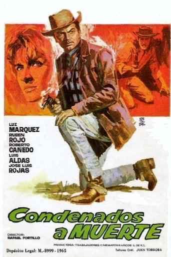 Poster of Condenados a muerte