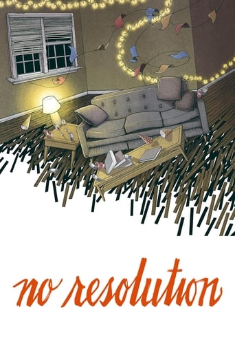 Poster of No Resolution