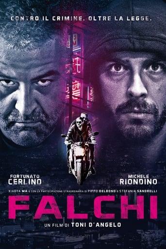 Poster of Falchi