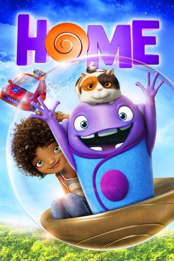 Poster of Home