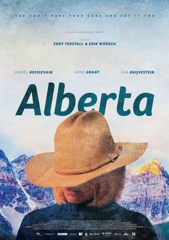 Poster of Alberta