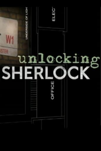 Poster of Unlocking Sherlock