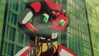 Shin Getter Robo vs Neo Getter Robo