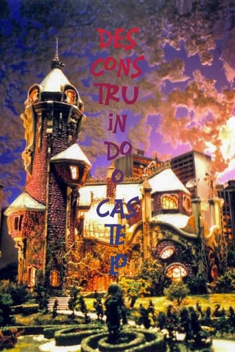 Poster of Desconstruindo o Castelo