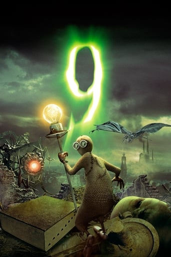 Poster of 9