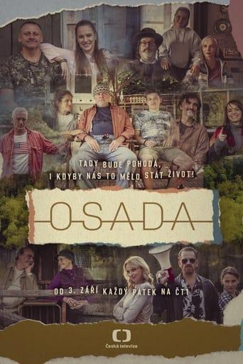 Poster of Osada