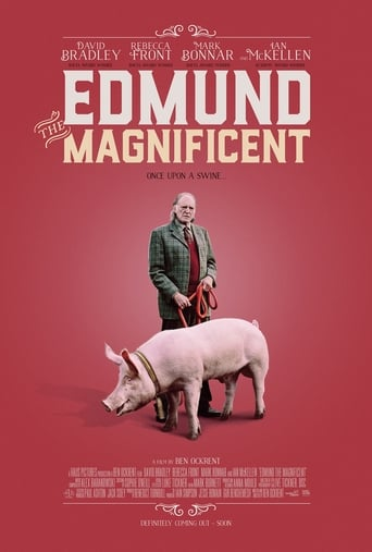 Poster of Edmund the Magnificent