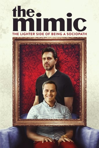 Poster of The Mimic