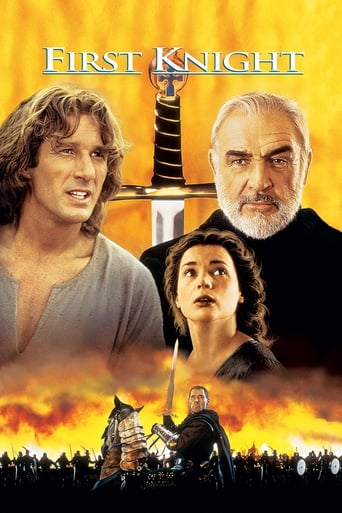 Poster of First Knight