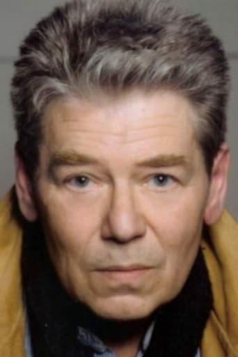 Image of Dieter Okras