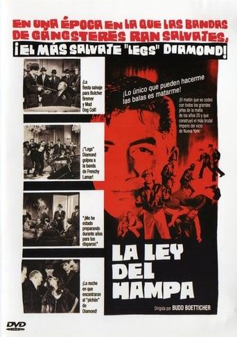 Poster of La ley del hampa