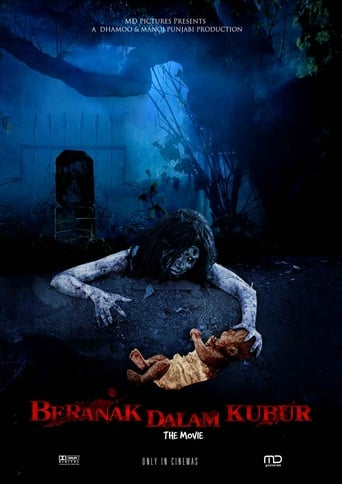 Poster of Birth in the Grave
