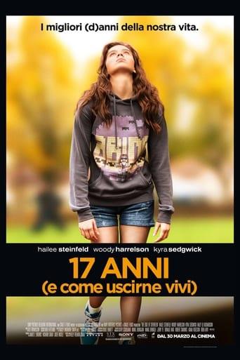 Poster of 17 anni (e come uscirne vivi)