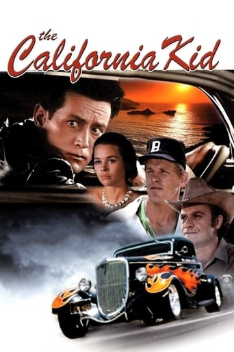Poster of The California Kid