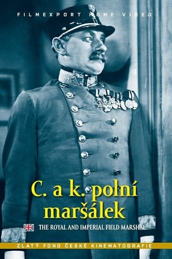 Imperial and Royal Field Marshal