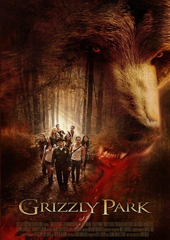 Poster of Grizzly Park