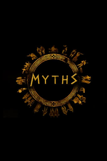 Poster of Myths