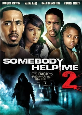 Poster of Somebody Help Me 2