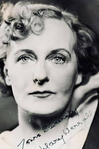 Image of Mary Merrall