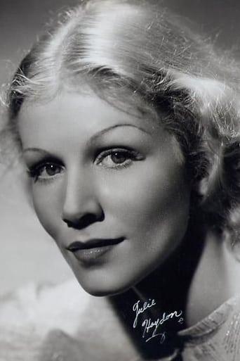 Image of Julie Haydon