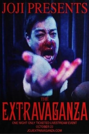 Joji Presents: The Extravaganza