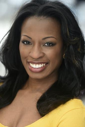 Image of Bianca LaVerne Jones