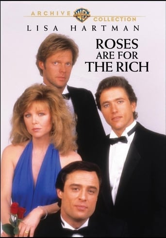 Poster of Roses Are for the Rich