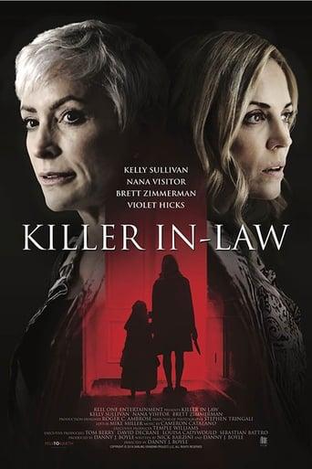 Poster of Killer Grandma