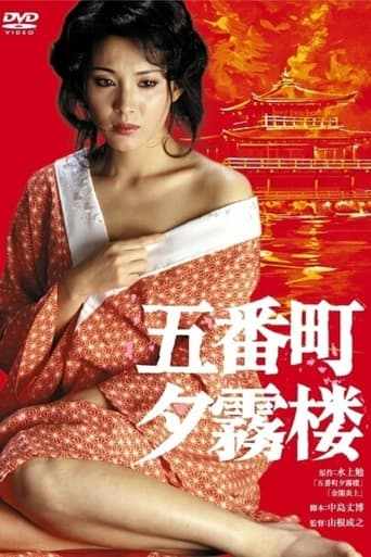 Poster of May Love Be Restored