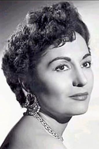 Image of Ofelia Guilmáin
